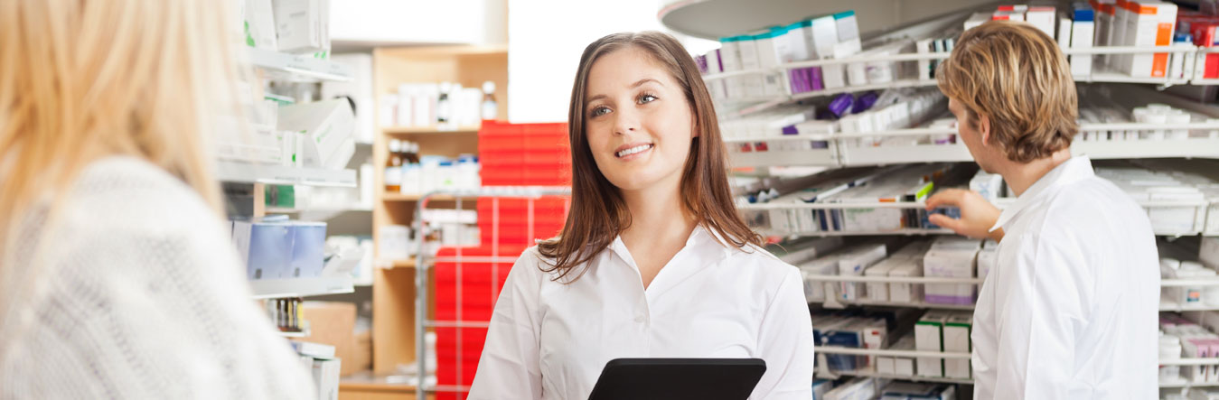 Pharmaceutical ERP