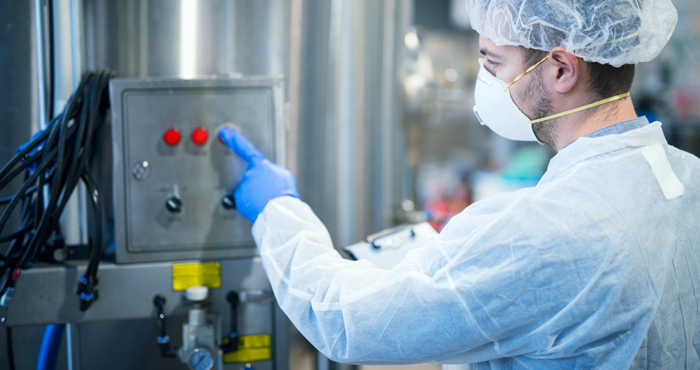 Top 3 benefits of implementing Pharmaceutical ERP for Manufacturers